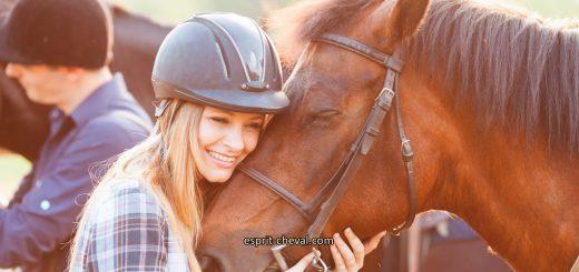 Quels sont les meilleurs jeux à pied avec votre cheval